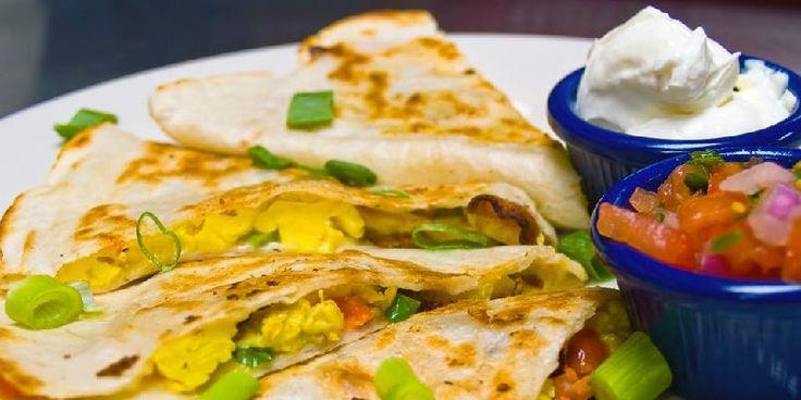 Salsa pico de gallo - Dette er et eksempel på en meksikansk pico de gallo salsa