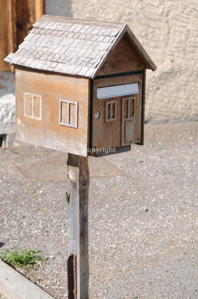 17 best images about mailboxes on pinterest white - Unique mailboxes for rural ...