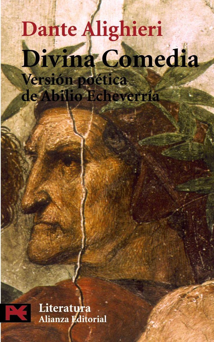 La Divina Comedia (Audiolibro y PDF) de Dante Alighieri
