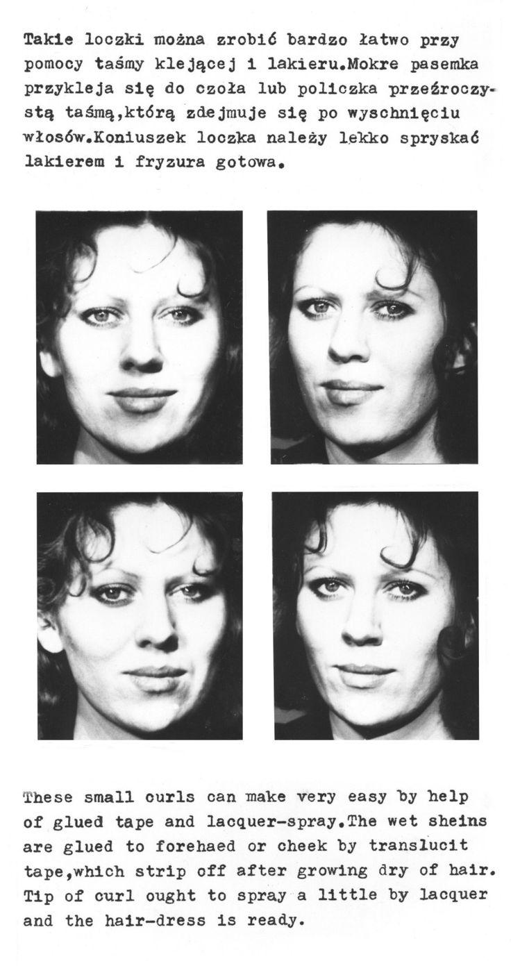 Jolanta Marcolla - Small curls