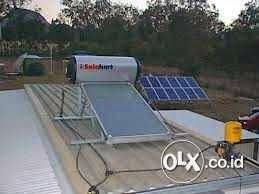 CV. MITRA JAYA LESTARI  menyediakan layanan service solahart pemanas air tenaga surya, pemanas air tenaga surya adalah produk yg berkembang pada saat ini, itulah sebabnya kami menyediakan service dan perbaikan di bidang pemanas air tenaga surya.    jika pemanas air bpk/ibu bermasalah segera hubungi kami : CV MITRA JAYA LESTARI Jl.Raya Jatiwaringin no 28 Pondok Gede. Tlp : (021) 46222424 Hp : 082111562722  HP 087770717663. Email  citamantambak@yahoo.com