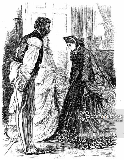 61 best images about Victorian Etiquette on Pinterest ... | 400 x 515 jpeg 70kB