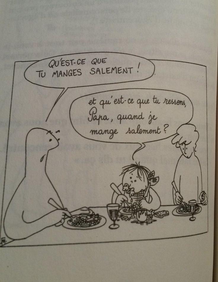Source : T'es toi quand tu parles (Jacques Salomé)