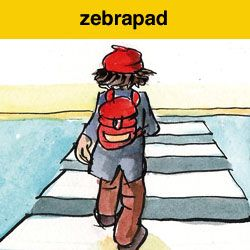 Oversteken zebrapad spel voor de kinderen van groep 3&4. Je hebt voor deze spellen wel geluid nodig.