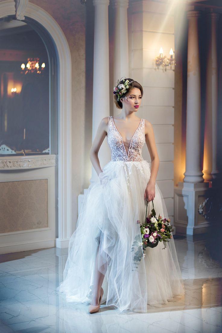 #wedding #dress #weddingdress #bride #white #model #designer #collection #shooting #ghidul #miresei #rochie #mireasa #alba #eleganta #elegance