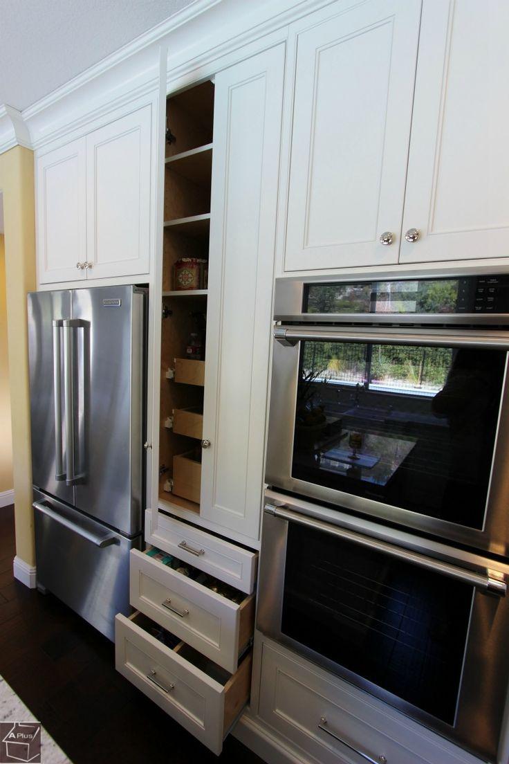 Inspiration Web Design Kitchen Remodel with Custom Cabinets in Alisio Viejo Orange County California