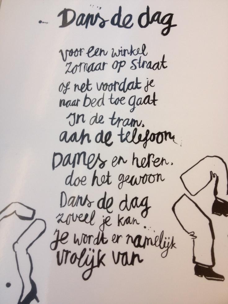 Blij & Dansen