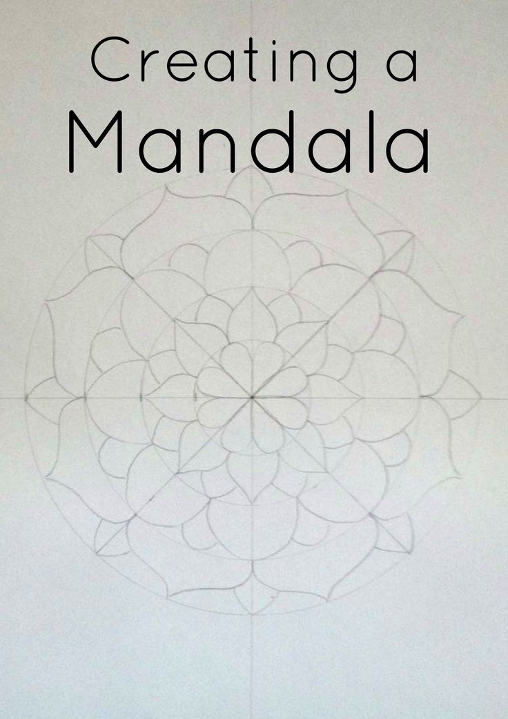 #DBTFreebie - Looking for an activity with little preparation and engaging.... check out this Mandala Resource which is a FREE Download on DBT.