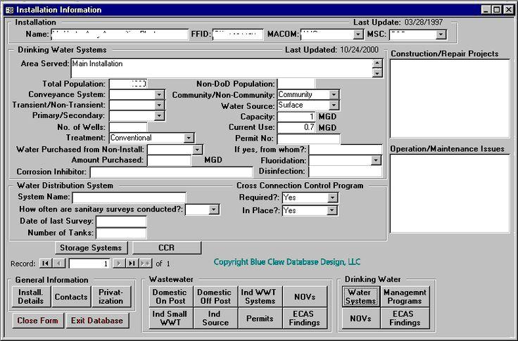 187 Best Microsoft Access Programming Tutorials Amp Example
