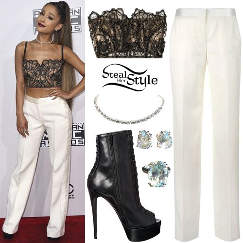17 Best Images About ☾steal Her Style☽ On Pinterest