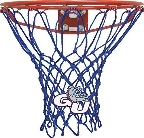 Krazy Netz Gonzaga University Basketball Nets in Blue or Red  //Price: $ & FREE Shipping //     #sports #sport #active #fit #football #soccer #basketball #ball #gametime   #fun #game #games #crowd #fans #play #playing #player #field #green #grass #score   #goal #action #kick #throw #pass #win #winning