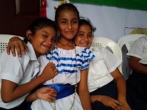 Donación de Brasil y Australia para la merienda escolar de niños nicaragüenses   WFP   Programa Mundial de Alimentos - Luchando contra el hambre en el mundo
