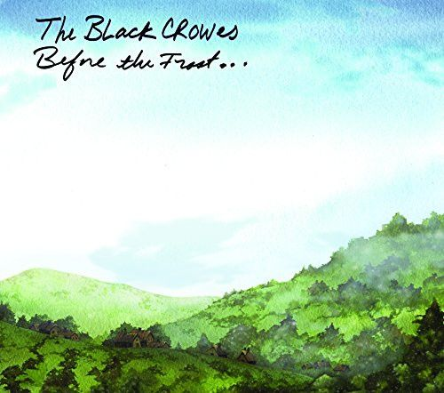 Before The Frost... - The Black Crowes, CD (Pre-Owned)