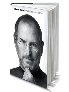 Steve Jobs Biography - Interesting Read about an Interesting Guy.