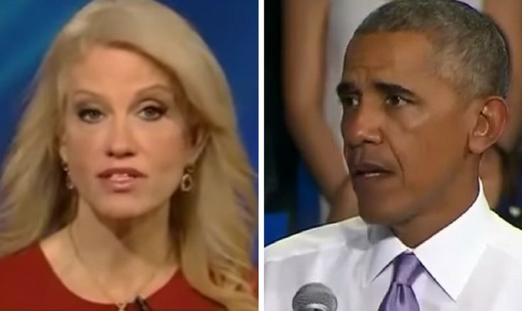 Conway Urges Obama And Clinton To Call For An End To Violent Anti-Trump Protests #conway #urges #obama #clinton #violent #trump #protests