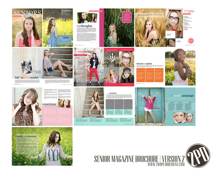 free yearbook ad template - free senior ad