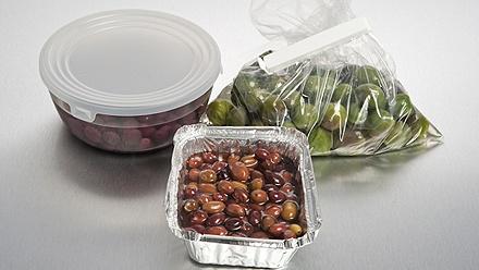 Come conservare le olive - I consigli di ViviDanone