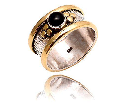 925 Solid Sterling Fine Silver Copper-Brass Black Onyx Ri... http://www.amazon.in/dp/B073RZRLXG/ref=cm_sw_r_pi_awdb_x_uPWxzbGP4WE8P