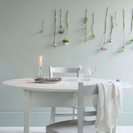 25 best ideas about dulux valentine on pinterest for Peinture gris perle