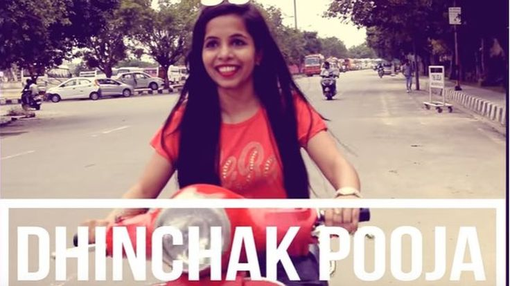 Dhinchak Pooja: What happened to India YouTube 'star' videos? https://tmbw.news/dhinchak-pooja-what-happened-to-india-youtube-star-videos  She was so bad, she was good. Or at least that's what those who shared her videos say.But suddenly much of Indian internet sensation Dhinchak Pooja's considerable body of work has been wiped off her channel, prompting celebration.Her YouTube page only displays one of her videos, and among those missing is her hit Selfie Maine Leli Aaj (I have taken a…