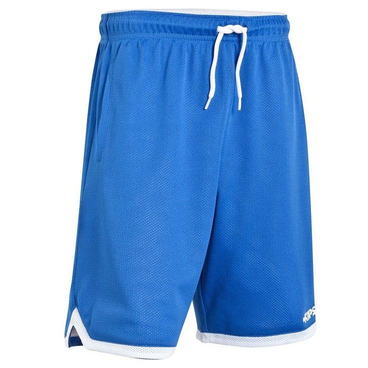 KIPSTA Çift taraflı #Basketbol Şortu  #şort