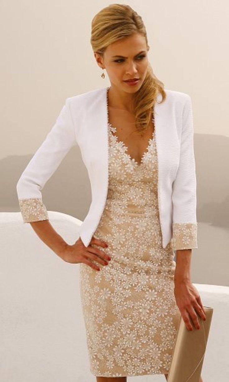elegante moeder van de bruid jurken trends inspiratie ideeën