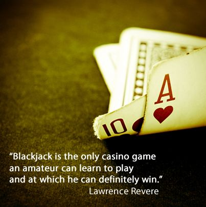 Top 10 Gambling Quotes Of All Time - From Poker To Blackjack