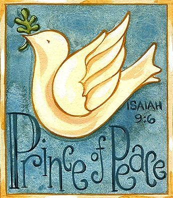 beth willis miller's blog: Name Above All Names--Prince of Peace