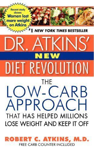 Dr. Atkins' New Diet Revolution, http://www.amazon.com/dp/006001203X/ref=cm_sw_r_pi_awdm_GZgdvb1T96E82