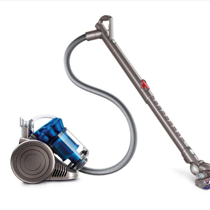 Dyson Canister Vacuum For Hardwood Floors