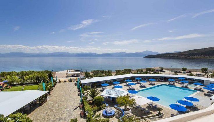 Πάσχα στην Ερατεινή Φωκίδας, στο 4* Delphi Beach Hotel μόνο με 398€!