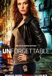 Carrie Wells, a former police detective, has a rare ability to remember virtually everything she experiences including detailed visual recall. She returns to police work and uses her ability to solve crimes. Creators: John Bellucci, Ed Redlich Stars: Poppy Montgomery, Dylan Walsh, James Hiroyuki Liao  
