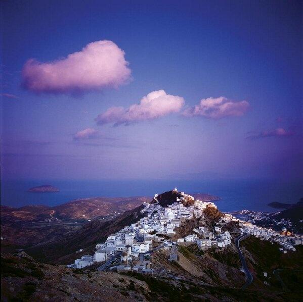 Serifos #Greece