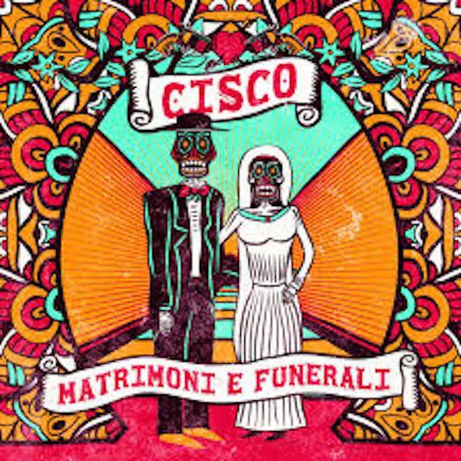 Matrimoni e funerali, prospettive chiaroscure del ultimo album di Cisco http://it.blastingnews.com/cultura-spettacoli/2015/04/matrimoni-e-funerali-le-prospettive-chiaroscure-dell-ultimo-disco-di-cisco-00361059.html
