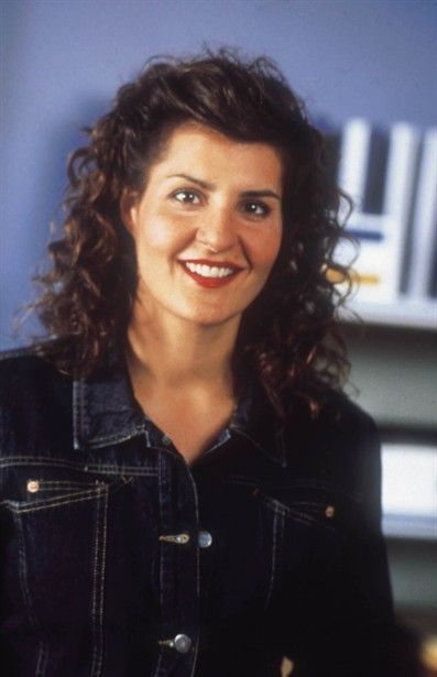 My Big Fat Greek Wedding | Curly | Pinterest | Greek ...