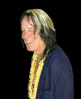 Coming To The Cleveland Agora In October 2012: Todd Rundgren