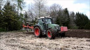 Fendt Farmer 400 409 410 411 412 Vario Tractor Workshop Service Repair Manual # 1 Download