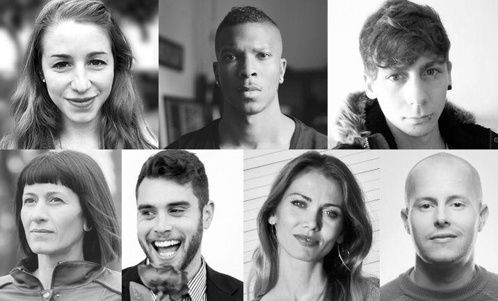 Design Stories 8: Analogue Passions Of Web Professionals   Featuring Sarah Drasner, Thierry Ambraisse, Jamie Coulter, Michela Chiucini, Matt Clayton, Ana Travas and Colin Orij.