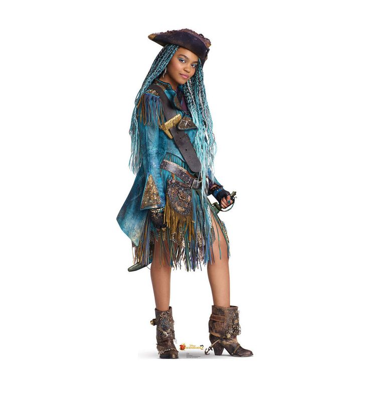 "Uma is the main antagonist who appears in the sequel Descendants 2. She is the daughter of Ursula. Trivia China Anne McClain, who portrayed Uma, also providing the voice of Freddie Facilier, daughter of Dr. Facilier, in the animated short series Descendants: Wicked World., According to Rise of the Isle of the Lost: A Descendants Novel, Uma emits a shrimp odor due to getting dunked with shrimp larva by Mal, earning her the nickname ""Shrimpy""., In the movie, Uma shown her loyalty by c..."
