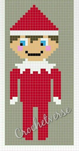 45 best corner 2 corner stitch patterns images on Pinterest ...