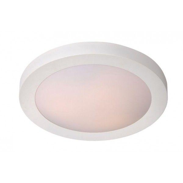 Fresh D27 cm - Lucide - kolor biały