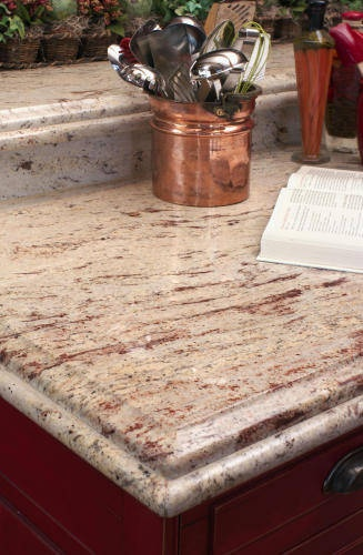 71 best images about granite kitchen countertops islands for Granito shivakashi
