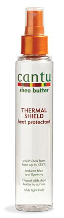 Cantu Beauty - Thermal Shield Heat Protectant