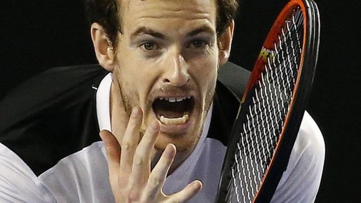 Andy Murray wins Milos Raonic, qualifies for Australian Open final