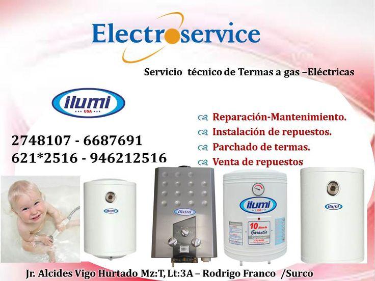 %*Electroservice*%// SERVICIO TECNICO ILUMI\ 6687691// A GAS --| ELECTRICA CONTACTENOS: Fijos: 2748107 / /6687691 Nextel: 621*2516 Móvil: 988036287 Electroservice servicio técnico  Autorizado Brindamos asistencia técnica inmediata para su electrodoméstico, Tenemos una amplia experiencia en el rubro de servicio técnico para sus electrodomésticos ILUMI Somos especialistas en: Reparación * Mantenimiento * Instalación Nos dirigimos a todos los distritos de lima y callao Contacto: Srta.: ISABEL