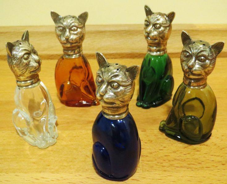 cat shakers!