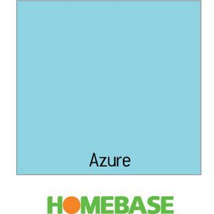 Home Of Colour Matt Emulsion Paint Azure 2 5l From Homebase Co Uk Ideas Other Bedroom Ki