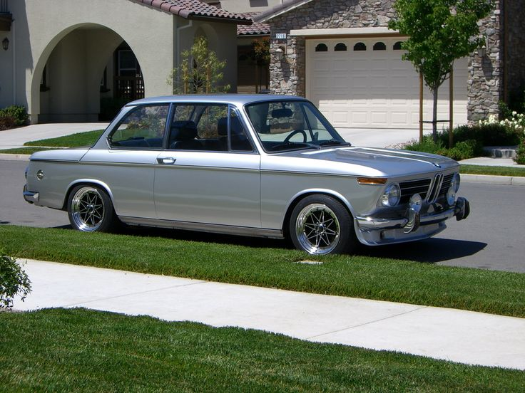 BMW, 2002, tii, M20, classic  aaahhhh dream car