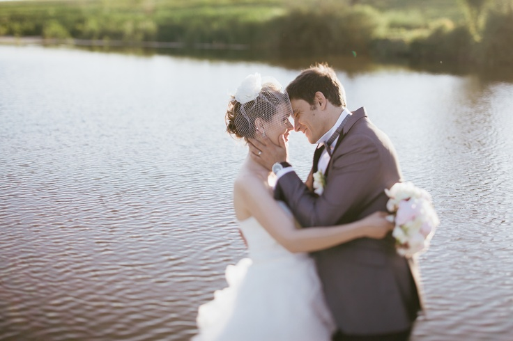 Alex + Elena, 02.06.2012. Venue: I Do Weddings, Bucharest. Dress: Bella Sposa. Flowers: Maison Dadoo. Photo: Lightway Photography. Planner: Andrada Sas, The Wedding Styler.