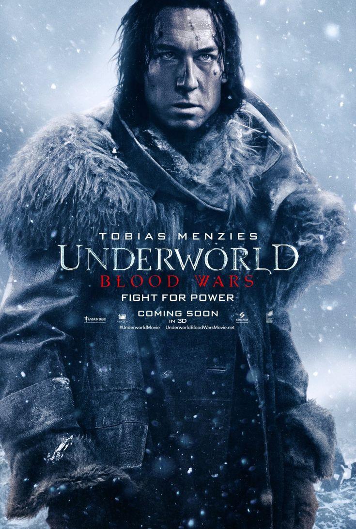 Tobias Menzies in Underworld: Blood Wars